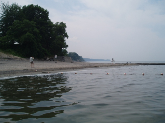 NYS Parks Wins Great Lakes Grant