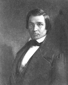 George Copway, 1850. This image is in the public domain.