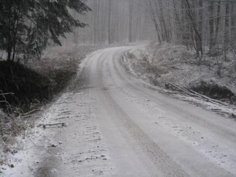 snowfall at Allegany_KH