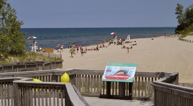 Sand: The Beaches' Hidden Treasures