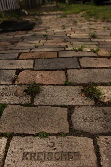 kreischer bricks