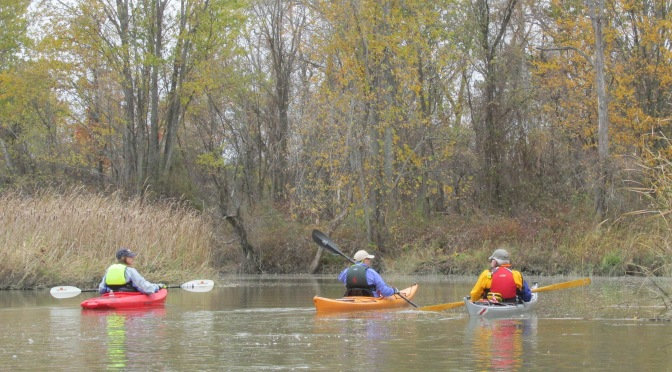 The 3 Season Paddler: Safety Tips for Extending Your Boating Season
