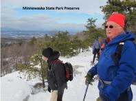 Minnewaska Labeled