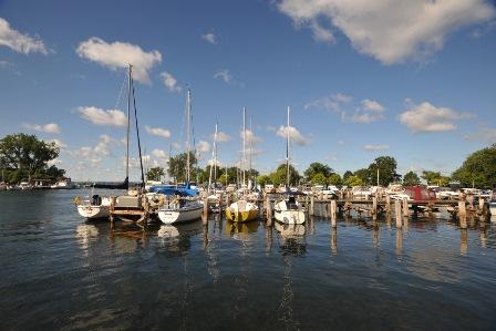 Finger Lakes Boating