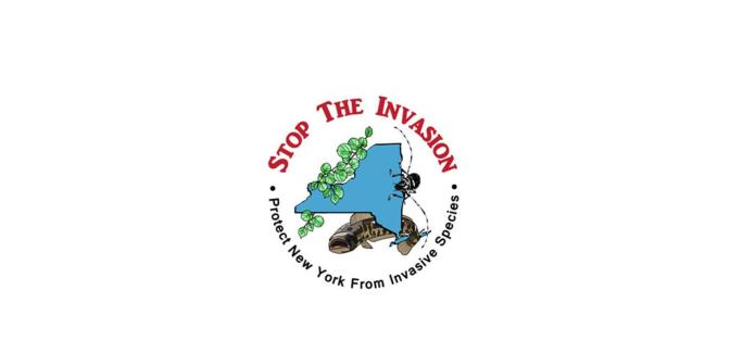 New York State Invasive Species Awareness Week 2016