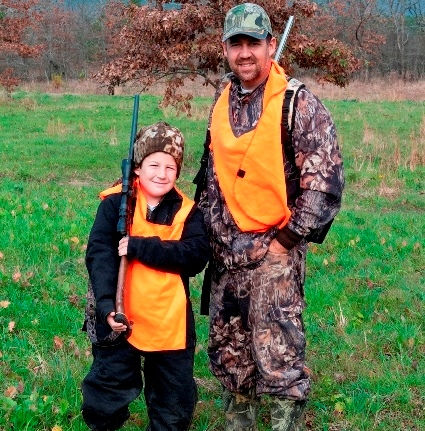 Outdoor Activates in State Parks: Hunting