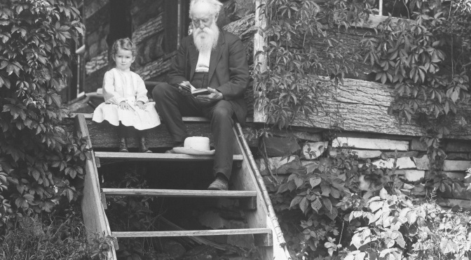 John Burroughs: A Naturalist for the Ages