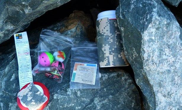 Hidden Treasures in New York State Parks