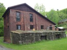 Copake Iron Works Museum, photo by Friends of Taconic State Park