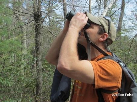 Birding at Minnewaska_Jubilee Feist
