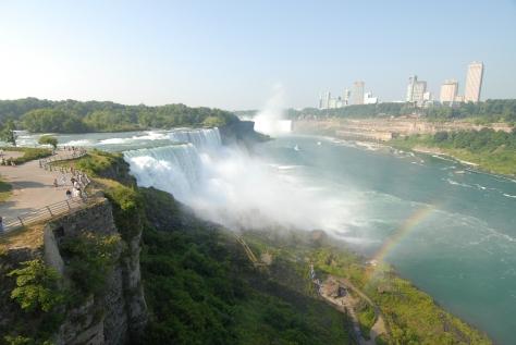 Niagara Falls JAR
