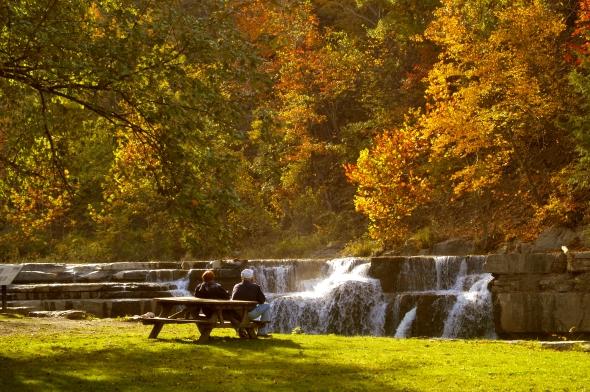 Taughannock Falls State Park _DSC_0001