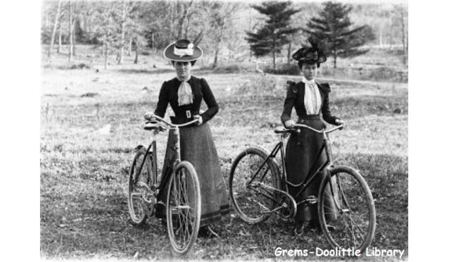 A Century Run for Women's Suffrage