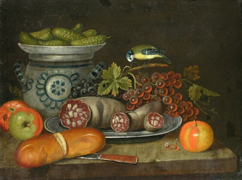 Still_life_with_sausages