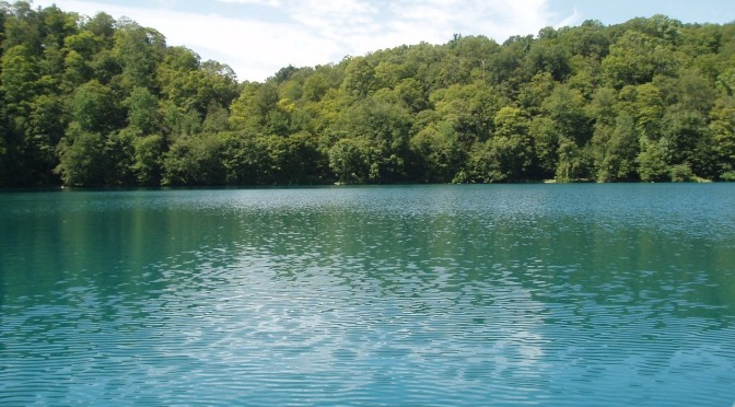 Green Lakes State Park – Home to a National Natural Landmark and More!