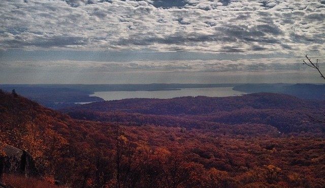 Get Out and Explore … The Palisades Region