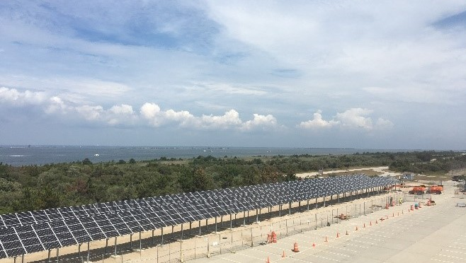 Solar Power Keeps Growing in State Parks