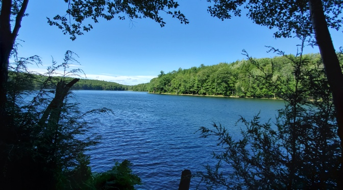 Get out And Explore … The Saratoga/Capital Region of New York State Parks