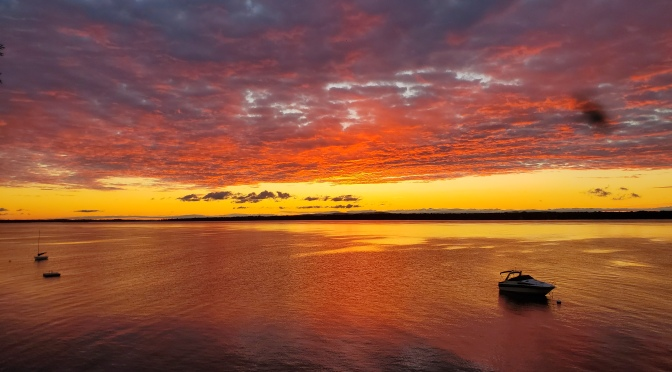 Get out And Explore … The Thousand Islands Region of New York State Parks