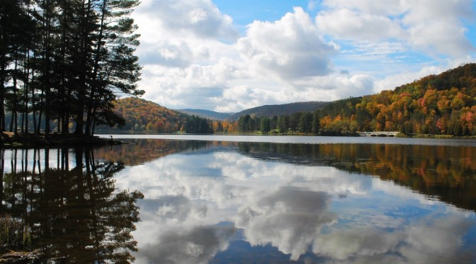 Get Out and Explore … The Allegany Region of New York state Parks