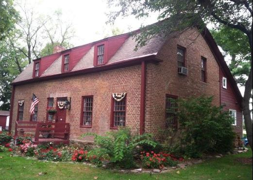 Kinderhook Home A Revolutionary War Story of War, Loss, and Exile
